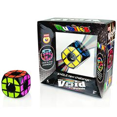Funskool Rubiks Void Cube