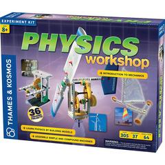 Thames & Kosmos Physics Workshop Kit