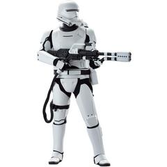 Star Wars Hero Series Figures, Desert Mission Flametrooper, Multi Color