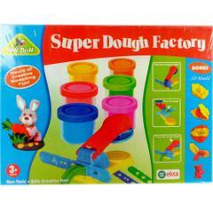 Ekta Super Dough Factory