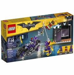 Lego Batman Movie, Catwoman Catcycle Chase, No. 70902