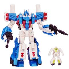 Transformers Generations Leader Class, Ultra Magnus, Multi Color