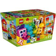 Lego Duplo, Creative Building Basket, No. 10820
