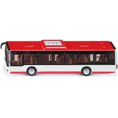 Siku City Bus, Die Cast, Model No. 3734