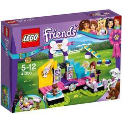 Lego Friends, Puppy Championship, No. 41300
