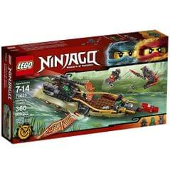 Lego Ninjago, Destiny's Shadow, No. 70623