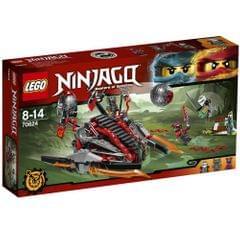 Lego Ninjago, Vermillion Invader, No. 70624
