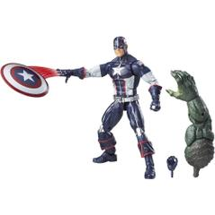 Marvel Captain America Legends Series, Secret War captain America