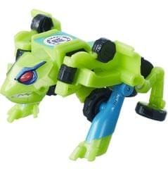 Transformers Robots In Disguise, Springload, 3 Inch Characters