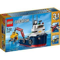 Lego Ocean Explorer, No. 31045