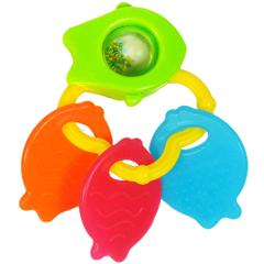 Giggles Fish Teether