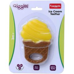 Giggles Icecream Teether