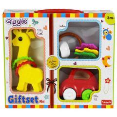 Giggles Gift Set , Combo 2
