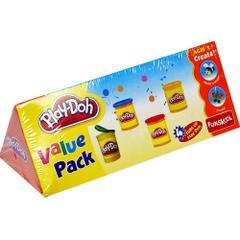 Funskool PlayDoh Value Pack