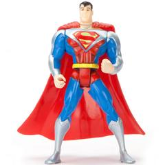 Funskool Ultra Shield Superman, Action Figure