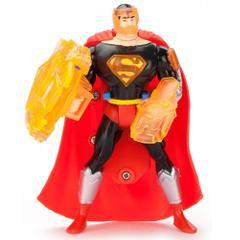 Funskool Superman Vision Blast, Action Figure