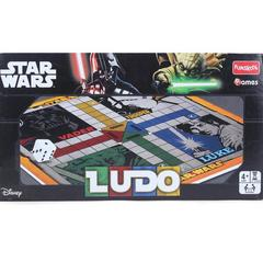 Star Wars Ludo Board Game