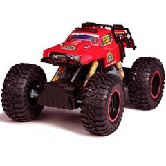 Maisto Tech Rock Crawler 3XL, Remote Radio Control, Off Road Series
