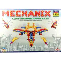 Zephyr Mechanix Planes, Set No. 2