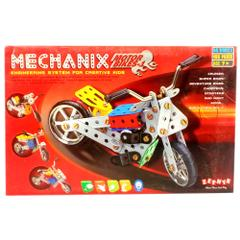 Zephyr Mechanix Motor Bikes, Set No. 1