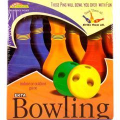 Ekta Bowling Senior