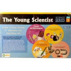 Ekta The Young Scientist, Set No. 1