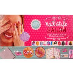 Ekta Nail Style Salon