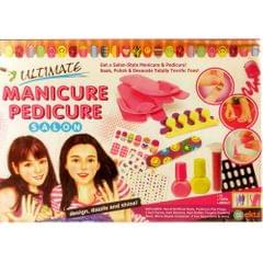 Ekta Manicure Pedicure salon
