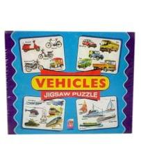 Cj Jigsan Puzzle Assorted Mix