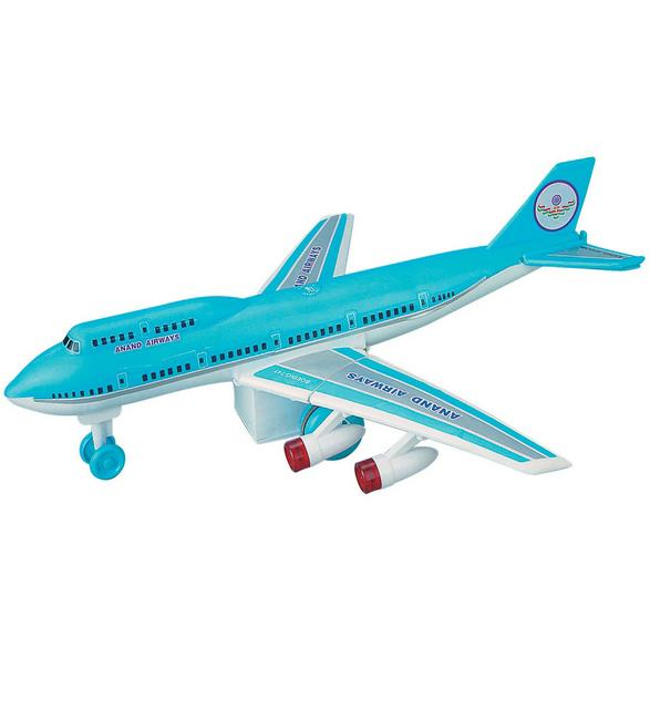 Anand Boeing Pvc