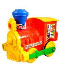 Anand Locomotive