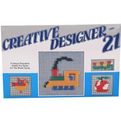 Creative Designer 21