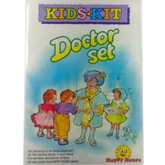 Zephyr Kids Kit Doctor Set