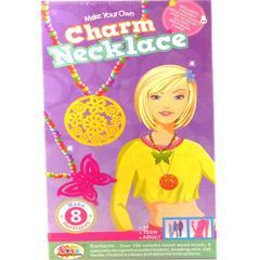 Ekta Charm Necklace