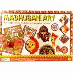 Ekta Madhubani Art