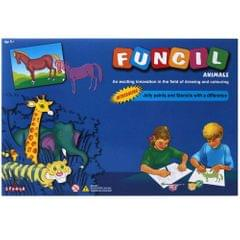 Zephyr Funcil Animals