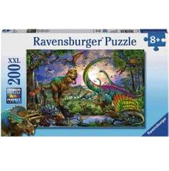 Ravensburger Jigsaw Puzzle, Realm of the Giants, 200 Pieces