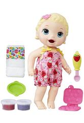 BabyAlive Snacking Lily, Blonde