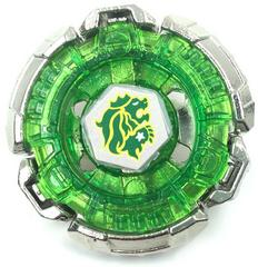 Beyblade Legends Hyperblades, BB-106 Fang Leone 130 W2 D Top, Defence Type