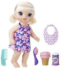 BabyAlive Magical Scopps Baby, Doll Set, Blonde