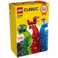 Lego Classic, Creative Box, No. 10704, 900 Pieces