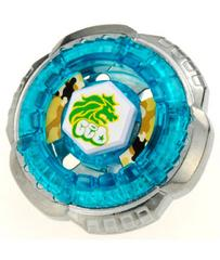 Beyblade Metal Fusion, BB-30 Rock Leone 145WB Battle Top, Defence Type