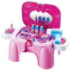 Little Princess Beauty Play Set