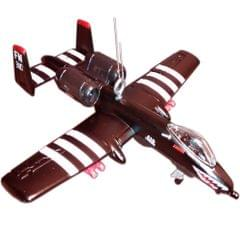 Maisto Fresh Metal Forces Sky Squad A10 Fighter Jet, Die Cast Collectables