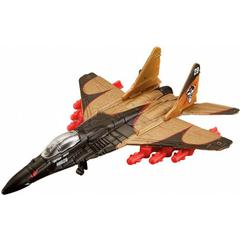 Maisto Fresh Metal Forces Sky Squad MIG 29 Fighter Jet, Die Cast Collectables