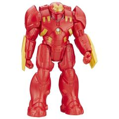 Marvel Avengers 12 Inch Titan Hero Figure Hulkbuster