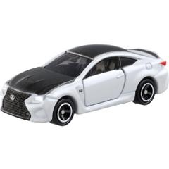 Takara Tomy Tomica Lexus RC F, No.13, Scale 1 : 59, Die Cast Metal Car Collectables