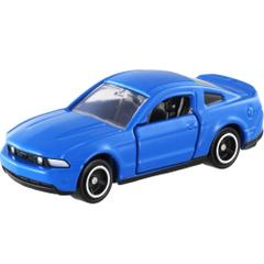Takara Tomy Tomica Mustang GT V8, No.60, Scale 1 : 67, Die Cast Metal Car Collectables