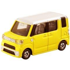 Takara Tomy Tomica Daihatsu Wake, No.58, Scale 1 : 56, Die Cast Metal Collectables