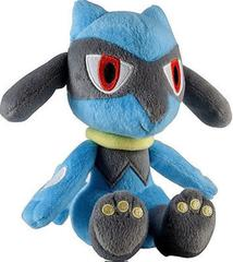 Pokemon Plush Soft Stuff Toy, Riolu Action Figure